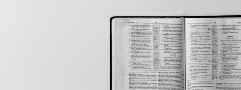 What's Most Valuable: Car Keys or The Bible?